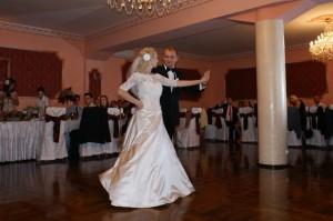 Joanna and Marcin