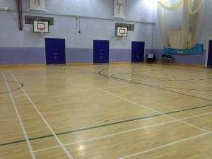 John Smeaton Leisure Centre
