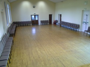 Main hall photo